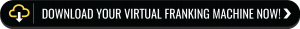 Button to download Virtual Franking Machine