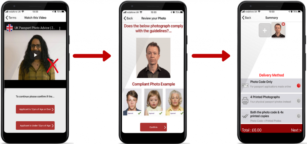 How to get your free photos